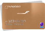 finnair cards gold