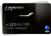 finnair cards platinum